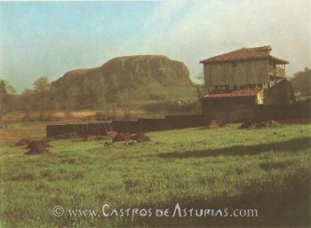 Castillo de Raíces