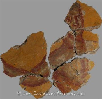 Retrato del siglo I d.C.