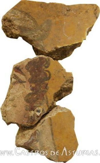 Retrato femenino (siglo I d.C.)