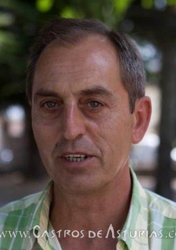Eustaquio Revilla, alcalde de Grandas de Salime (Fuente: La Nueva España)