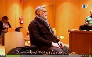 Francisco Cuesta Toribio. Fuente: TPA